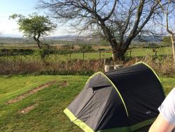 Bridgend Campsite & Cottage