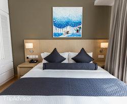 The Three-Bedroom Executive Apartment at the Somerset Ho Chi Minh City