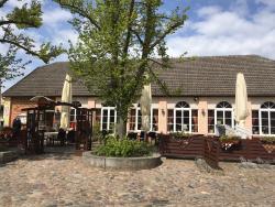 Landhaus Klützer Eck
