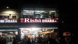 Rishi da dhaba
