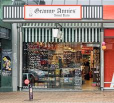 Granny Annies Sweet Shop