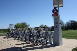 San Antonio B-Cycle