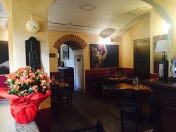 Malgra' Vinosteria Ristorante in Rivarolo