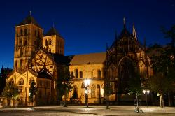 Muenster Cathedral (St. Paulus Dom)