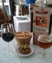 Cafe-Bar Ginebra