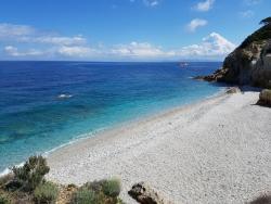 Spiaggia La Sorgente