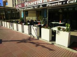 Pizzeria El 44