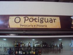 restaurante e pizzaria o Potiguar