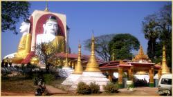 Kyaik Pun Pagoda