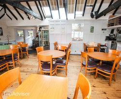Mother Reillys Restaurant at the Uppercross House Hotel