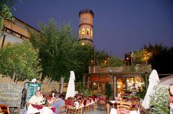 a Cantina i Mustazzo