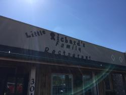 Little Richard's Family Restaurant