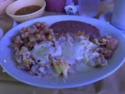 Carlos y Jose Mexican Restaurant