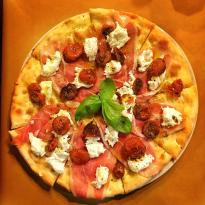 Osteria Big Pizza