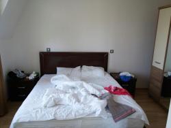 Best spa hotel