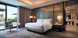 JW Marriott Hotel Macau