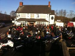 The Victoria Bikers Pub