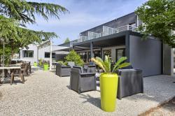 Restaurant Au Comté d'Ornon