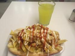 Eli Bolca Fast Food