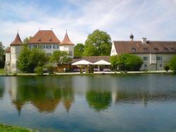 Schlossschaenke
