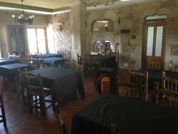 Restaurante A Casa Da Corredoira