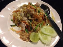 Nana Tam Restaurant