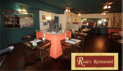 Rosie's Family Restaurant