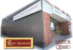 Rosie's Family Restaurant