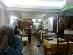 Mar Vivo - Restaurante Churrasqueira
