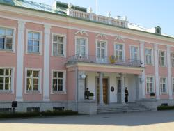 Office of the President of the Republic of Estonia