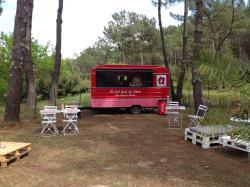 Le Food Truck des Dunes