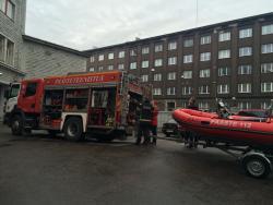 Estonian Firefighting Museum