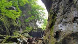 Pazin Cave
