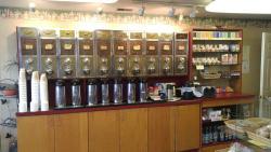 Wheeling Coffee & Spice Company