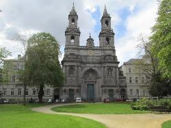Eglise Saint-Joseph Bruxelles