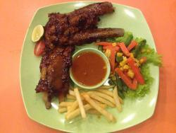 Warung Fujiyama Steak & Ribs