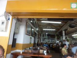 El Peregrino Restaurante.Sabaneta