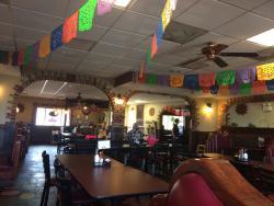 Fuego Mexican Restaurant