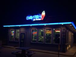 Chilly Willy's Ice Creams