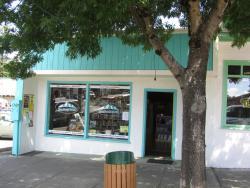 King Range Bookstore