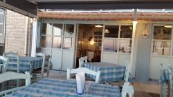 Zesti Gonia Fish Tavern