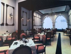 Aloush Restaurant