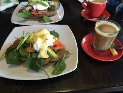 Solstice Cafe
