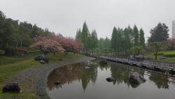 Huangyan Yongning Park