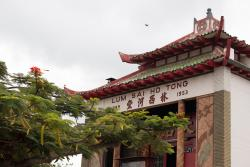 Tin Hau Sun Mu Temple