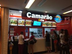 Camarao & Cia