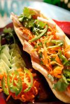 Nhon Hoa Vietnamese Sandwich Bar