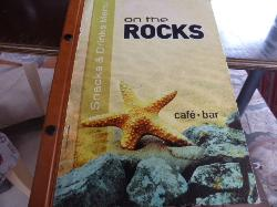 Cafe On The Rocks