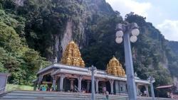 Ipoh Kallumalai Murugan Temple