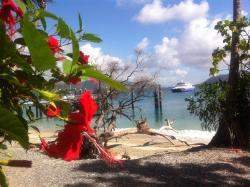 Oiled Massage Fitzroy Island